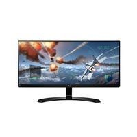 "LG 29UM68-P 29"" IPS 2560x1080 5ms HDMI DP Speakers UltraWide Monitor"