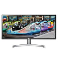 "LG 29WK600 29"" Class IPS Full HD UltraWide Monitor with HDR"