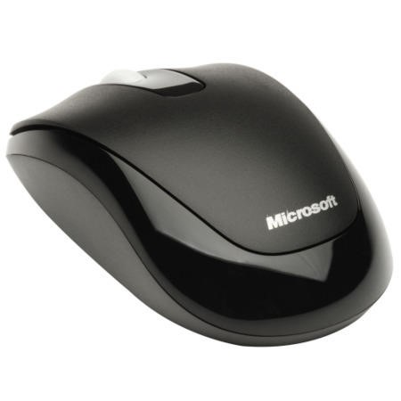 Microsoft Wireless Mobile Mouse 1000 for Business
