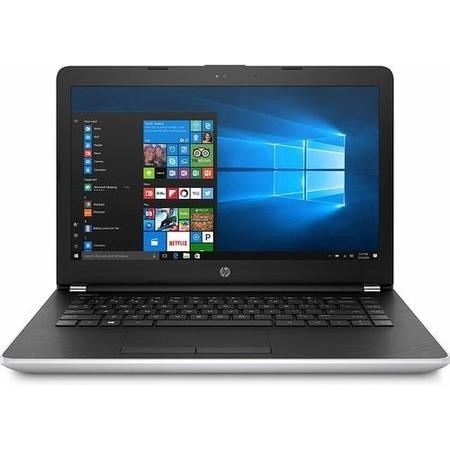 2CN73EA HP 14-bs043na Intel Celeron N3060 4GB 500GB 14 Inch Windows 10 Laptop - Silver