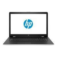 HP 17-ak024na A12-9720P 4GB 1TB DVDRW 17.3 Inch Windows 10 Laptop
