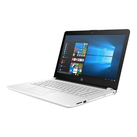HP 14-BW021NA AMD A6-9220 8GB 1TB DVDRW 14 Inch Windows 10 Laptop - White