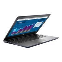 Dell Vostro 5468 Core i5-7200U 8GB 256GB SSD 14.0 Inch Windows 10 Professional Laptop