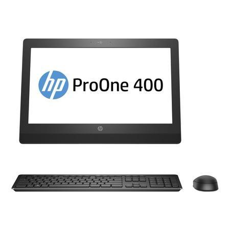 2KL98EA Hewlett Packard HP Intel Core i5-7500T 8GB 1TB DVD-RW 20 Inch Windows 10 Professional All in One