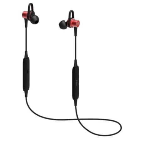 ttec SoundBeat Pro Stereo Bluetooth Earphones - Red