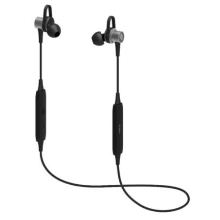 ttec SoundBeat Pro Stereo Bluetooth Earphones - Space Grey
