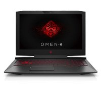 HP Omen 15-ce021na Core i7-7700HQ 8GB 1TB + 128GB SSD GeForce GTX 1060 15.6 Inch Windows 10 Gaming Laptop