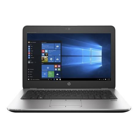 2NB18EA HP EliteBook 820 G4 Core i5-7200U 8GB 256GB SSD 12.5 Inch Windows 10 Professional Laptop