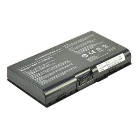 Main Battery Pack 14.8V 5200mAh