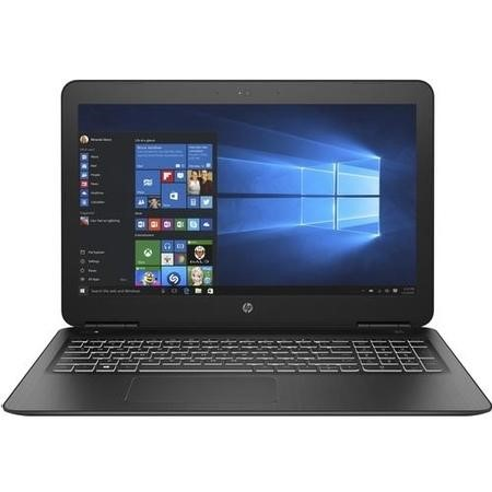 HP Pavilion 15-bc300na Core i5-7200U 8GB 1TB 15.6 Inch Windows 10 Laptop