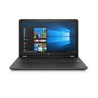 HP 15-BW094NA AMD A10-9620P 4GB 128GB 15.6 Inch Windows 10 Laptop
