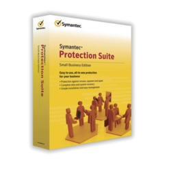 Symantec PROTECTION SUITE SMALL BUSINESS EDITION 4.0 PER USER BNDL MULTI LIC EXPRESS BAND A BASIC 12 MONTHS