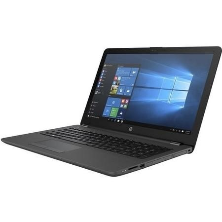 HP 250 Core i3-6006U 8GB 256GB SSD 15.6 Inch Windows 10  Laptop