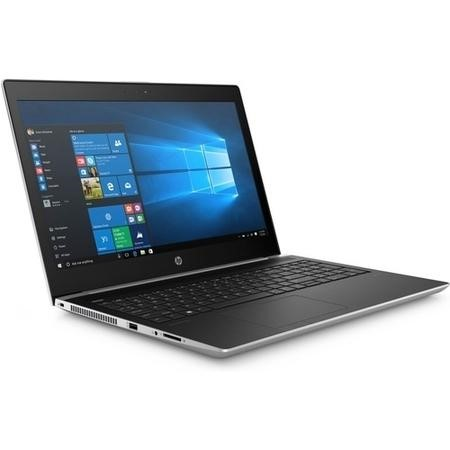 2UB81ET HP ProBook 450 G5 Core i3-7100U 4GB 500GB 15.6 Inch Windows 10 Professional Laptop