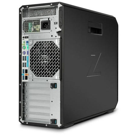 HP Z4 G4 Intel Xeon W-2123 32GB 512GB Windows 10 Professional Desktop