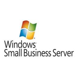 Microsoft® Win Small Bus Svr PremAddOn CAL Ste 2011 Sngl Academic OPEN 1 License No Level User C
