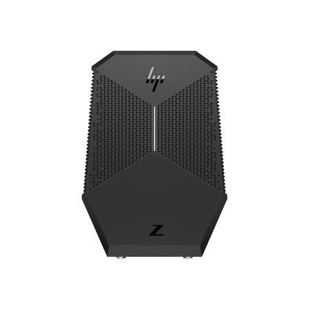 2ZB78EA HP Z VR Backpack G1 Core i7-7820HQ 2.9 GHz 32GB 512GB SSD Workstation VR Backpack