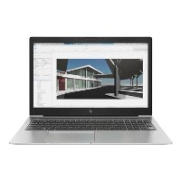 HP ZBook 15u G5 Core i7-8550U 16GB 512GB Radeon Pro WX 3100 15.6 Inch Windows 10 Pro Laptop