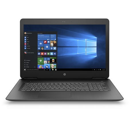 2ZH53EA HP Pavilion Power 17-ab302na Core i5-7300HQ 8GB 1TB DVD-RW GeForce GTX 1050 17.3 Inch Windows 10 Gaming Laptop