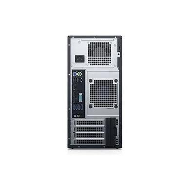Dell PowerEdge T30 Intel Xeon E3-1225v5 3 3GHz - 8GB - 1TB - DVD-RW - Tower  Server