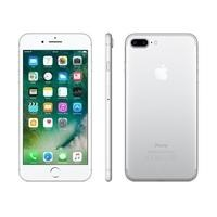 "Apple iPhone 7 Plus Silver 5.5"" 128GB 4G Unlocked & SIM Free"