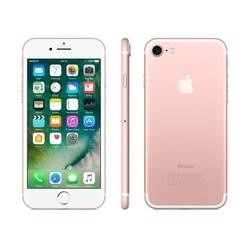 "Apple iPhone 7 Plus Rose Gold 5.5"" 32GB 4G Unlocked & SIM Free"