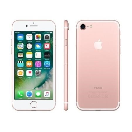 "MNQQ2B/A Apple iPhone 7 Plus Rose Gold 5.5"" 32GB 4G Unlocked & SIM Free"