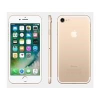"Apple iPhone 7 Gold 4.7"" 128GB 4G Unlocked & SIM Free"