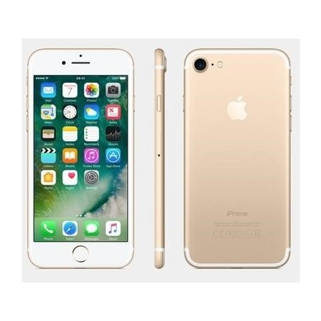 "MN902B/A Apple iPhone 7 Gold 4.7"" 32GB 4G Unlocked & SIM Free"
