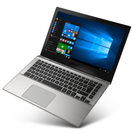 Medion Akoya S3409 Core i3-7100U 4GB 256GB 13.3 Inch Windows 10 Laptop