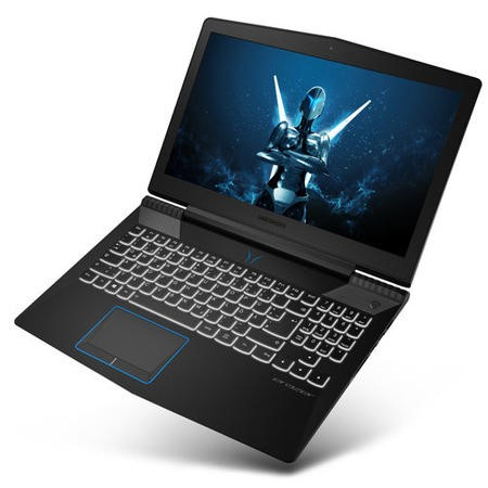30022995 Medion Erazer X6603 Core i7-7700HQ 8GB 1TB + 256GB SSD GeForce GTX 1050Ti 15.6 Inch Full HD Windows 10 Gaming Laptop