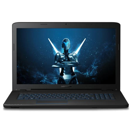 30023346 Medion Erazer P7651 Core i7-8550U 8GB 1TB GeForce GTX 1050 17.3 Inch Windows 10 Gaming Laptop