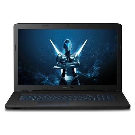 30024212 Medion Erazer P7651 Core i7-8550U 8GB 1TB & 128GB GeForce GTX 1050 17.3 Inch Windows 10 Gaming Laptop