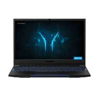 Medion Erazer X15805 Core i7-8750H 16GB 1TB HDD + 256GB SSD 15.6 Inch GeForce RTX 2070 Max-Q Windows 10 Gaming Laptop