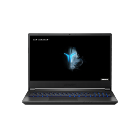 Medion Erazer P15607 Core i5-9300H 8GB 256GB SSD 15.6 Inch GeForce GTX 1050 Gaming Laptop