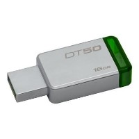 Kingston Technology DataTraveler 50 16GB 16GB USB