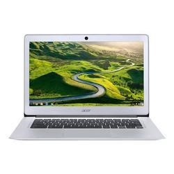 "Refurbished ACER CB3-431 14"" Intel Celeron N3060 1.6GHz 2GB 16GB Chrome OS Laptop in Gold"