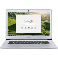 Refurbished Acer Chromebook CB3-431 Intel Celeron N3160 4GB 32GB 14 Inch Chrome OS Laptop