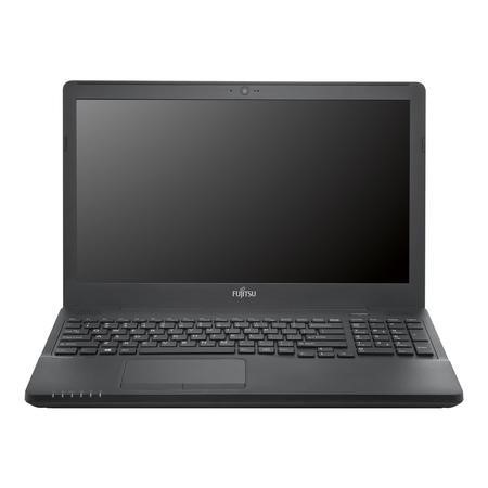"LIFEBOOK A556 15.6"" Mainstream Notebook Intel Core"" i5 6200U 2.3 / 2.8 Turbo GHz 3 MB CacheProcessor 4 GB DDR4 2133 MHz Memory 2Memory Slots 1Memory Slots Used  128 GB SATA"