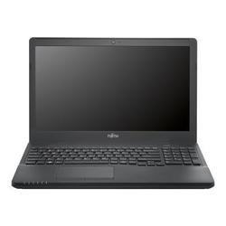 "LIFEBOOK A556 15.6"" Mainstream Notebook Intel Core"" i5 6200U 2.3 / 2.8 Turbo GHz 3 MB CacheProcessor 4 GB DDR4 2133 MHz Memory 2Memory Slots 1Memory Slots Used 500 GB SATA 5"
