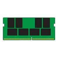 Kingston 16GB DDR4 2400MHz 1.2V Non-ECC SO-DIMM Memory