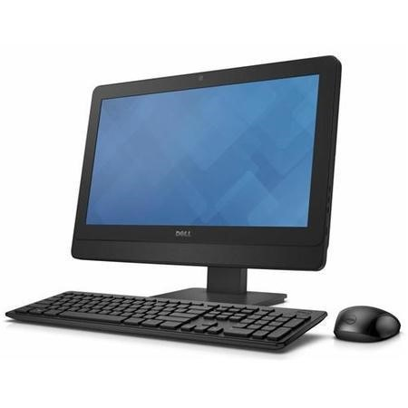 "Dell Optiplex 3030 Core i5-4590S 4GB 500GB 19.5"" DVDRW Windows 7/8.1 Professional All In One"