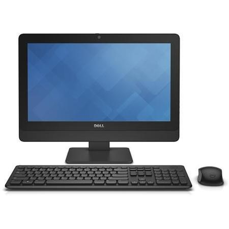 "Dell Optiplex 3030 Core i3-4150 4GB 500GB DVDRW 19.5"" Windows 7/8.1 Professional All In One"