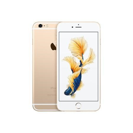 Apple iPhone 6s Plus Gold 32GB 4G Unlocked & SIM Free