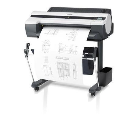 Canon imagePROGRAF iPF605 - large-format printer - colour - ink-jet