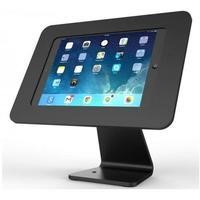 Maclocks Tablet Kiosk  Stand   360 Table Top Mount  Can Rotate and Tilt -  with small Rokku Premium