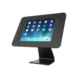 Maclocks Tablet Kiosk  Stand   360 Table Top Mount  Can Rotate and Tilt - with large Rokku Premium E
