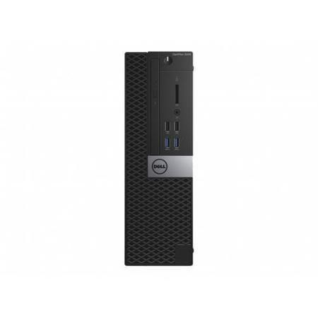 Dell OptiPlex 3040 Core i3-6100 4GB 128GB SSD DVD-RW Windows 10 Professional Desktop