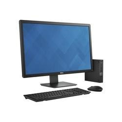 Dell OptiPlex 3040 MFF Intel Core i3-6100T 3M Cache 3.20 GHz 4GB 500GB Windows 8.1 Professional Desktop