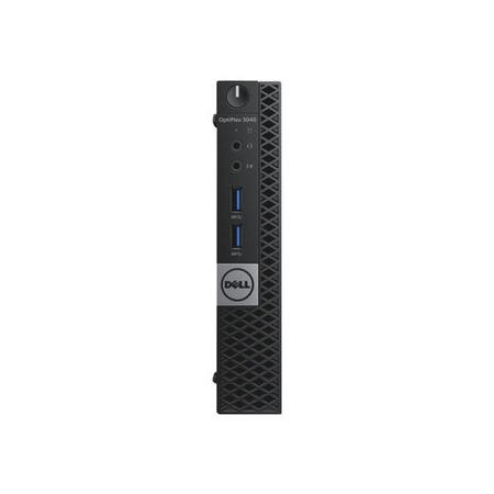 Dell OptiPlex 3040 Core i5 4GB  128GB SSD  Windows 7 Professional Desktop